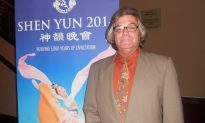 Former Dancer: Shen Yun 'Brought Me to Tears'