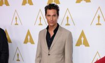 Oscars 2014: Matthew McConaughey's Top 5 Screen Moments