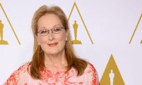 Oscars 2014: Meryl Streep's Top 5 Screen Moments