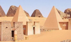 7 Pyramids Outside of Egypt (+Photos)