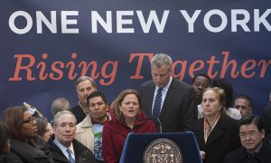 NYC Paid Sick Leave Bill Clears Committee