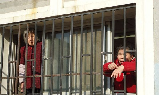 Mental Patient Sentenced to Prison for Quitting CCP