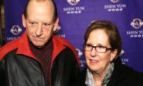 Hospital CEO Says Shen Yun Is 'Just Awe-Inspiring'