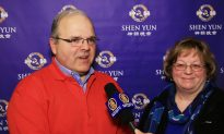 Rep. Poleski: Reason for Coming to Shen Yun is to Experience Chinese Culture