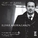 Bass Ildar Abdrazakov Sings Russian arias