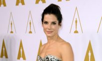 Oscars 2014: Sandra Bullock's Top 5 Screen Moments