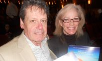 St. Petersburg Couple Are Impressed With Shen Yun