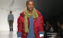Mercedes-Benz Fashion Week Fall 2014 Collections Live Stream