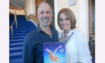 Newfound Fans of Shen Yun Fascinated by Ancient Chinese Culture