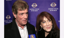 Shen Yun is 'Absolutely Incredible,' Says Vice President