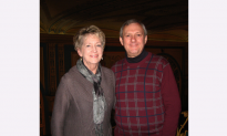 Couple Fascinated by Shen Yun's Ability to Fuse East and West