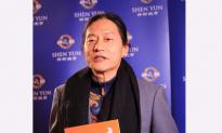 Renowned Violin Maker Feels Gratitude and Yearning Toward Shen Yun