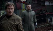 Godzilla (2014) Main Trailer Reveals as Much as Teaser