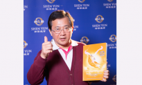 Former Mayor: Shen Yun a Must-See for the Whole Chinese Nation