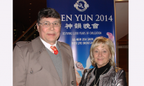 Nutritionist Appreciates Spiritual Aspects of Shen Yun