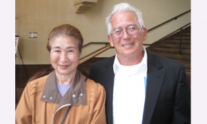Martial Arts Expert Sees Shen Yun for the Sixth Time