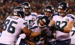 Seattle Seahawks Defense Dominates Denver Broncos Offense to Earn Super Bowl Glory