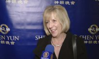 Owner of Dance Academy Says Shen Yun 'Absolutely Magnificent'