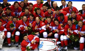 Canada Wins Sochi 2014 Gold Over Sweden in Men's Ice Hockey: Three Takeaways