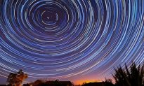 Life Is Beautiful, If You Didn't Already Know: Amazing Time-Lapse Video