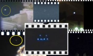 6 Best UFO Sightings This Month (+Photos +Videos)