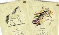 5 Unusual Coincidences in This Year of the Horse