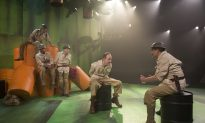Theater Review: 'A Man's a Man'