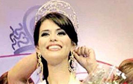 Emma Coronel Aispuro Was Taken Into Custody When 'El Chapo' Was Arrested