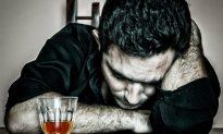 Anti-Seizure Drug May Treat Alcoholism