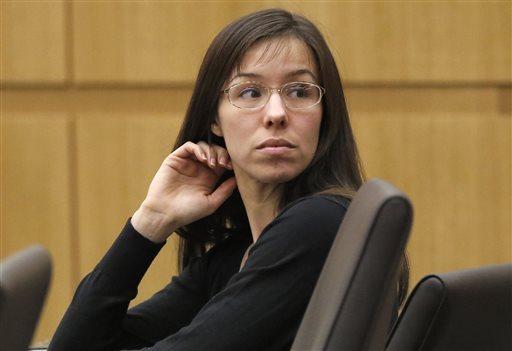 Jodi Arias had her penalty phase trail delayed. (AP Photo/Matt York, File)
