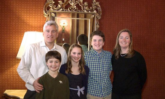 Pittsburgh Families Glad to Have Shen Yun Come