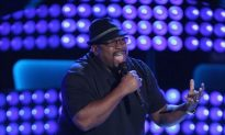 Biff Gore on The Voice: Watch the Audition Here