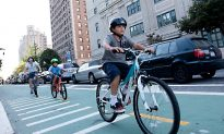 Capital Funding for NYC Vision Zero Plan Unlikely This Year