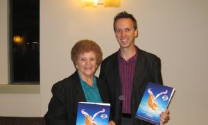 Artistic Director Says Shen Yun 'Dancers are amazing'