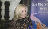 Financier: Shen Yun 'Different from anything I have ever seen'