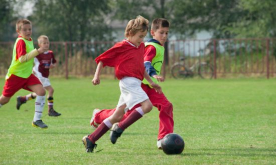 We Don't Listen to Children When It Comes to Abuse in Sport