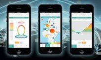 App to Track Consciousness