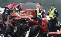 Olivia Carolee Culbreath Named as Suspect in Diamond Bar, CA Crash