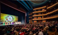 Physicist: Shen Yun Helps Western World Appreciate China