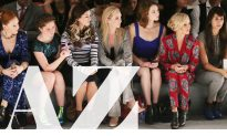 NYFW 14: Names From Front Row You Need to Know From A-Z