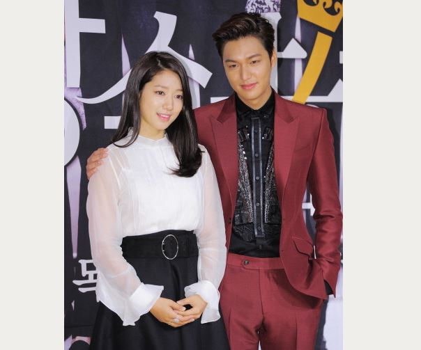 Lee Min Ho on dating joka benaughty online dating site