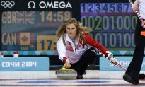 Jennifer Jones Curling: Boyfriend Brett Laing Supporting Her at Olympics
