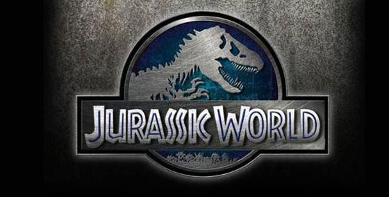 """Jurassic World"" poster."