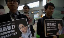 Brutal Attack of Editor Stirs Anger and Suspicion in Hong Kong