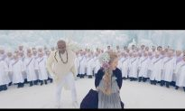 Alex Boyé's Africanized 'Let It Go' is Awesome! Here Are 5 Equally Epic Africanized Songs