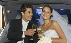 Marriage Leads to Financial Stability, Report Finds