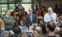 Cloudy future for Microsoft? The challenges of Satya Nadella