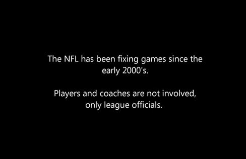 Super Bowl Rigged? Viral Video Claims 'Many' NFL Games Are Fixed