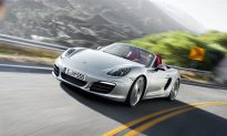 Porsche Boxster S: Engineered To Be Driven Every Day
