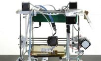 Bone Replacements and Heart Monitors Spur Health Revolution in Open Source 3D Printing